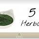 visit_natural_detox_koh_samui_Five-Herbal-Remedies
